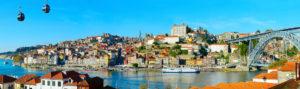 porto douro rivier