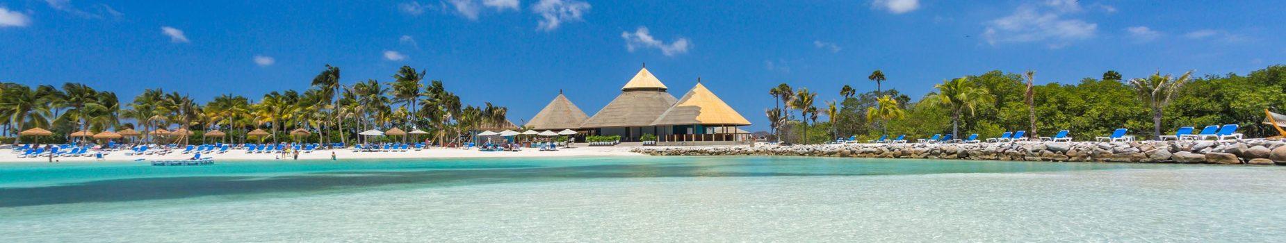 Fly Drive Aruba