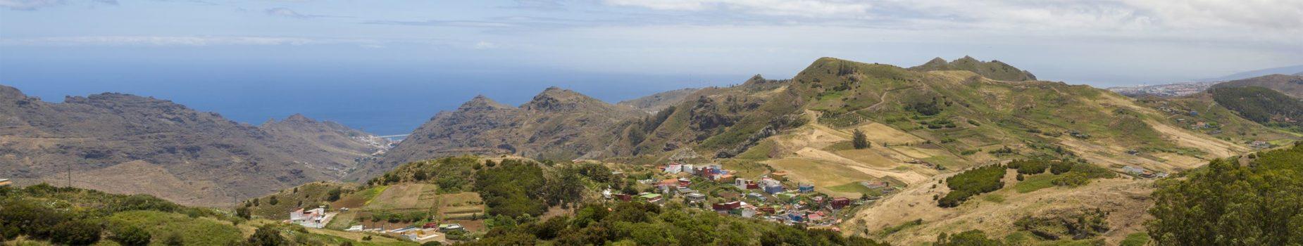 Fly Drive Canarische Eilanden