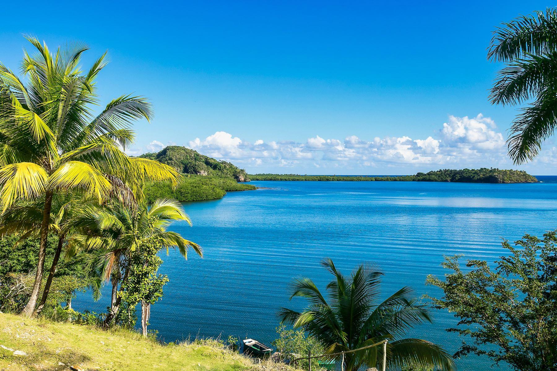 Cuba Natuur