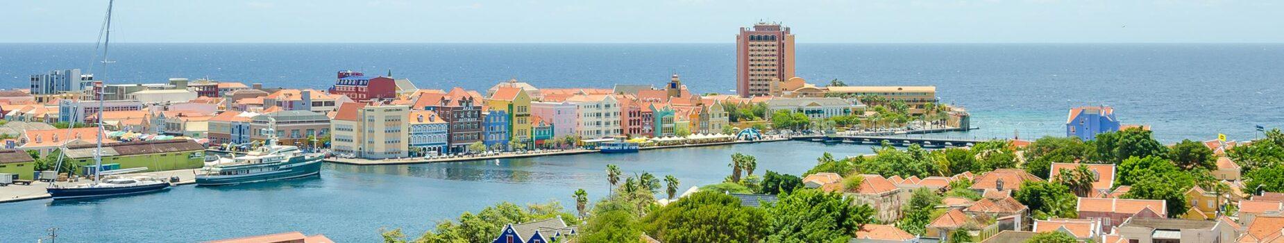 Fly Drive Curaçao
