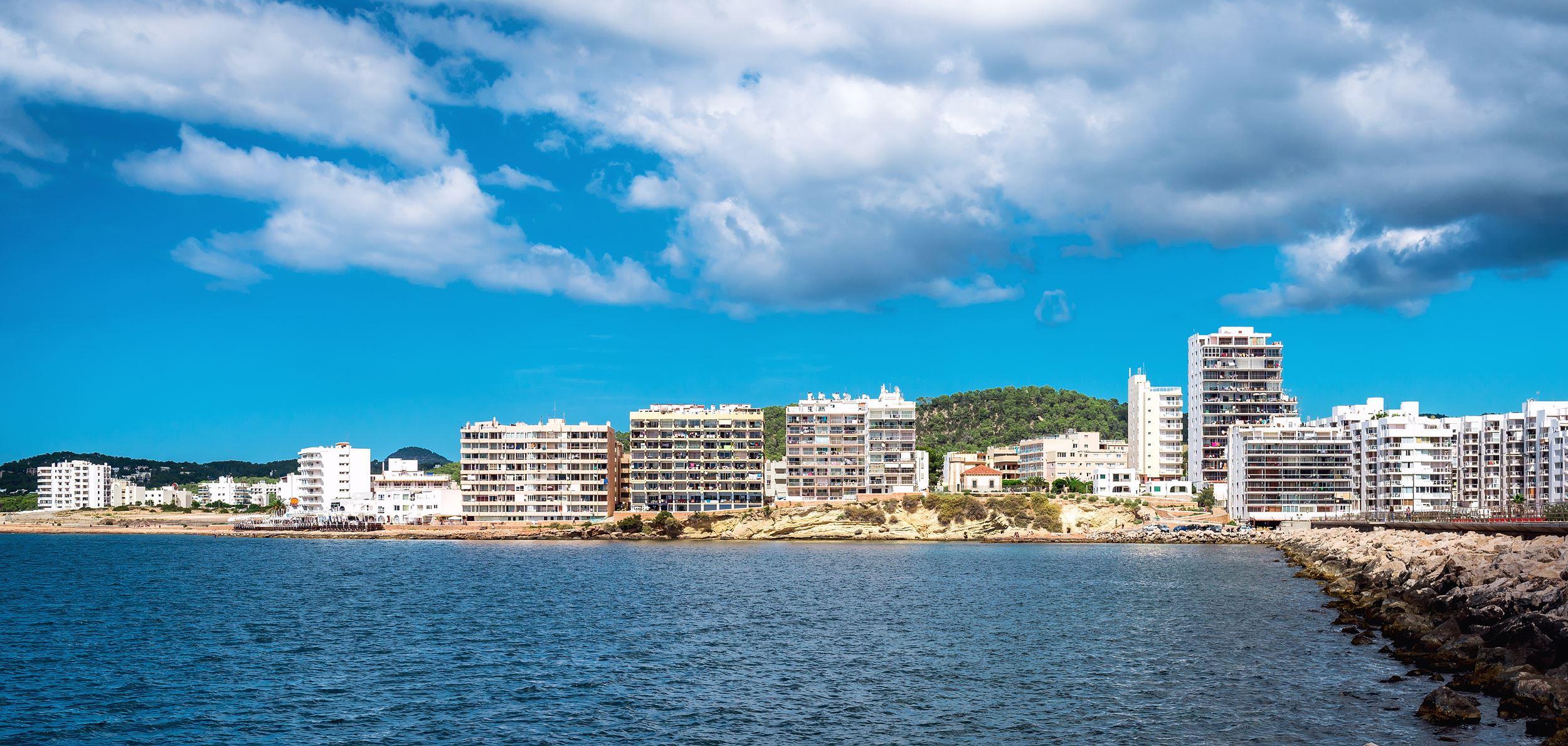 Fly Drive Ibiza
