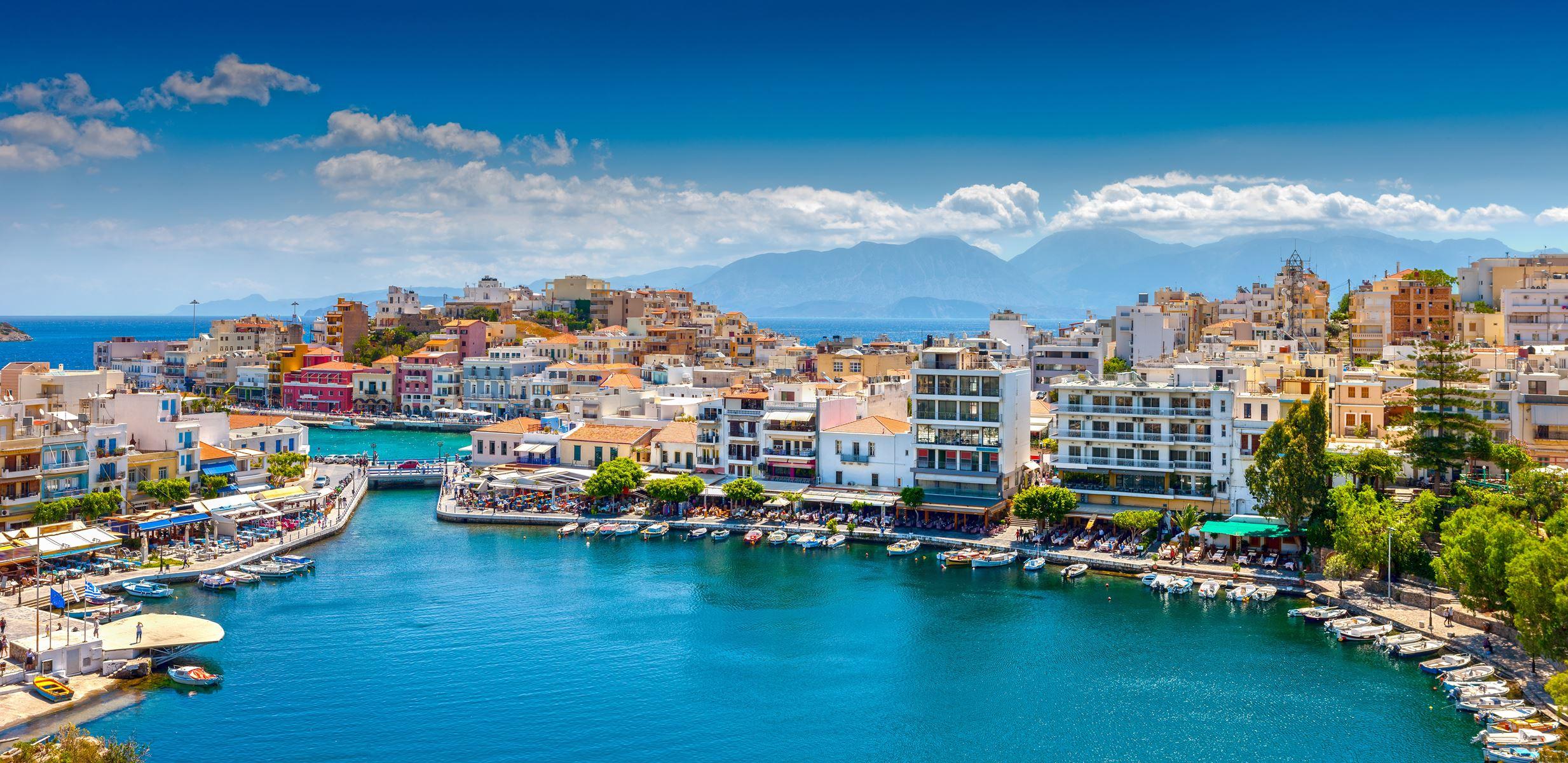 Fly Drive Kreta