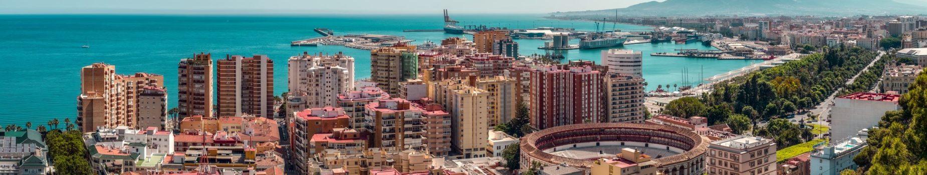 Fly Drive Malaga