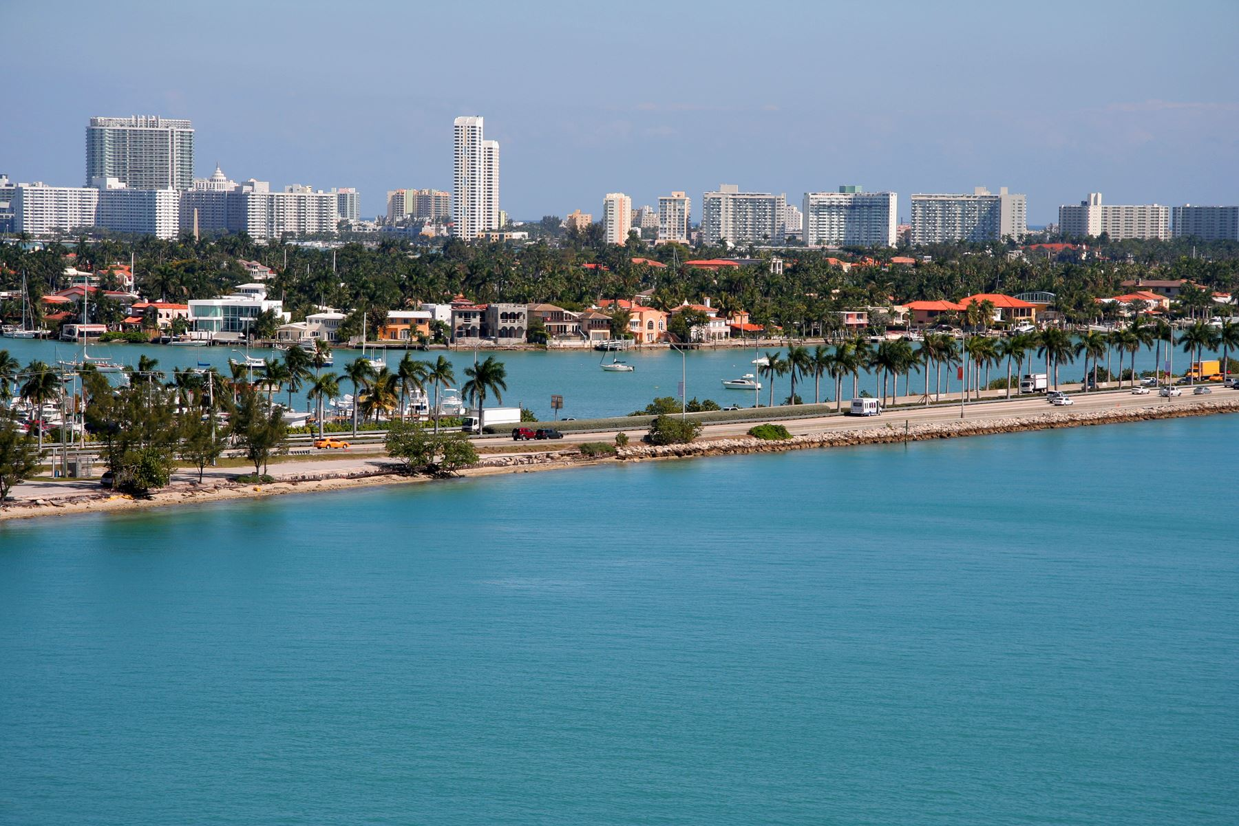 Miami Kust