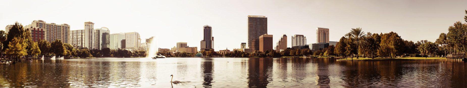 Fly Drive Orlando