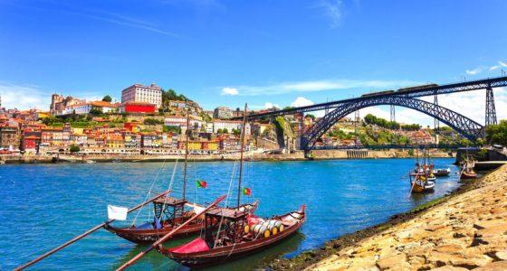 Boottocht vanuit Porto