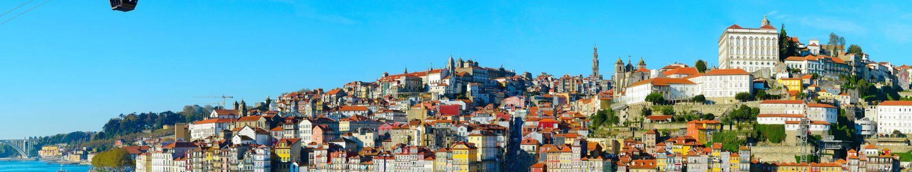 Fly Drive Porto