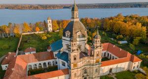 Kaunas Klooster