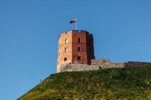Vilnius toren