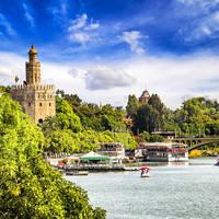 10-daagse Fly-drive Andalusië, Toledo en de Zilverroute