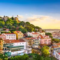 10-daagse fly-drive Ontdek Portugal