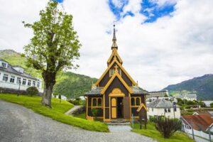 10 daagse fly drive Wandelen in Fjord Noorwegen