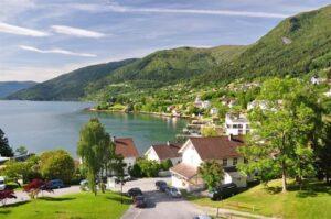 10 daagse fly drive Zuid Noorwegen