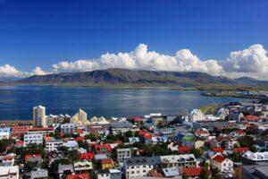 12 daagse fly drive Het beste van IJsland
