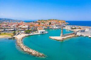 15 daagse fly drive Grand Tour Kreta