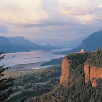 16-daagse autorondreis inclusief vliegreis Northwest Explorer