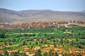 8-daagse Fly & Drive Magisch Marokko