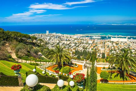 8-daagse fly-drive Israël, het kibboetsleven