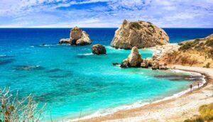 8 daagse fly drive Karakteristiek Cyprus