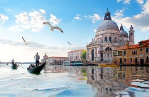 8 daagse fly drive Venetie, Toscane en Gardameer