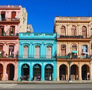 9-daagse fly-drive Cuba Libre