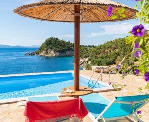 Amousso Beach Villas