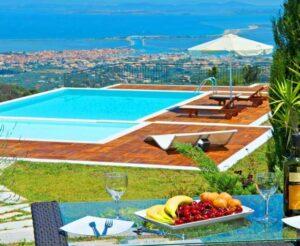 Anemones Villas