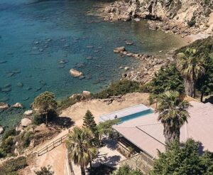 Azzure Vista Villa
