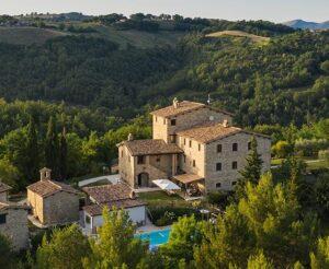Borgo Castello Panicaglia