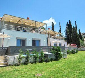 Casa Sivota Villas