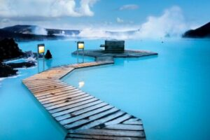 De vulkanen, watervallen en kliffen van Zuid-IJsland