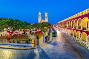 Discover Kleurrijk Yucatán Deluxe