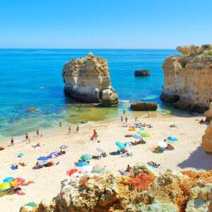 Fly & Drive Algarve Oost/West - 8 dagen