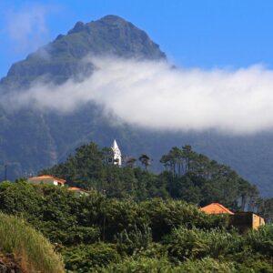 Fly & Drive Madeira - Mountain Escapes - inclusief huurauto