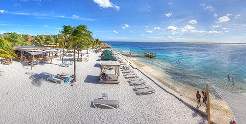 Fly & Go Bonaire - Eden Beach Resort