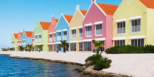 Fly & Go Courtyard by Marriott Bonaire Dive Resort