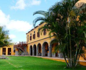 Hacienda Buen Suceso