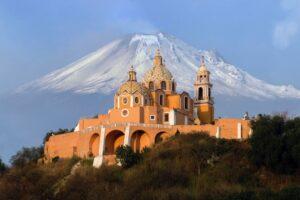 Highlights Authentiek Mexico