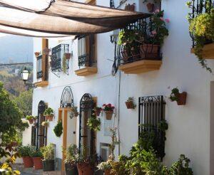 Hotel Casona Granado