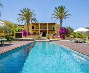 Hotel Las Mariposas Ibiza