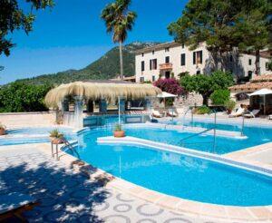 Hotel Monnaber Nou & Spa