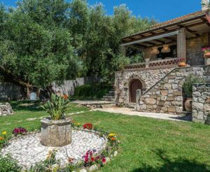 Leeda's Cottages