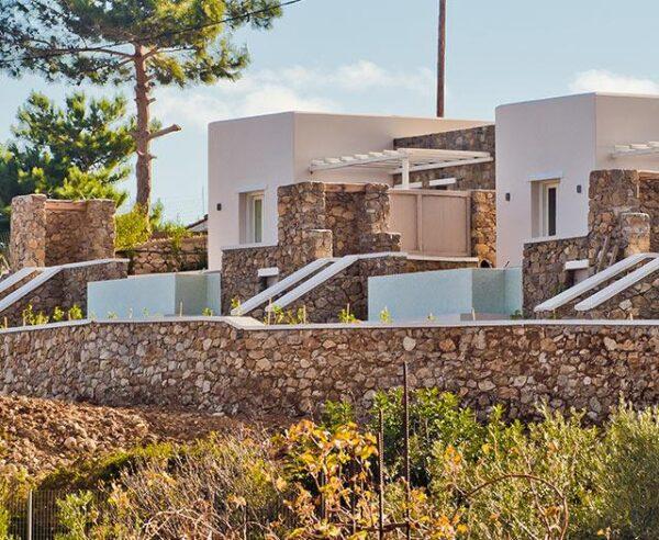 Lux View Villas