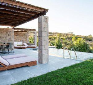 Mont D' Olives Luxury Villas