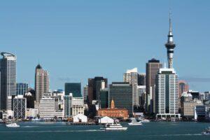 Nieuw-Zeeland Highlights Deluxe