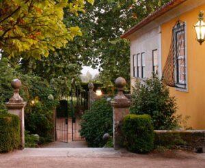 Quinta da Bouca d'Argues