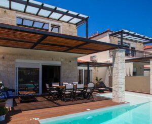 Sunny Villas & SPA