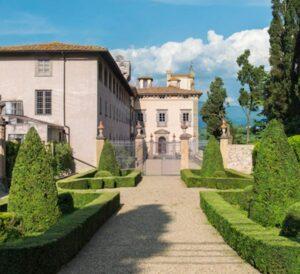 Torre a Cona Wine Estate