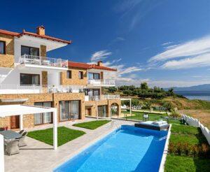 Villa D'oro